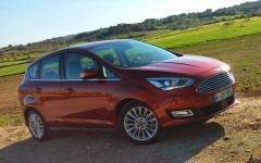 Ford C-Max 2015 Right Front