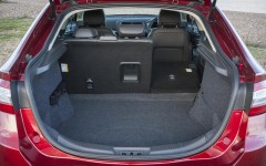Ford Mondeo 2015 Boot
