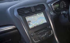 Ford Mondeo 2015 SYNC2
