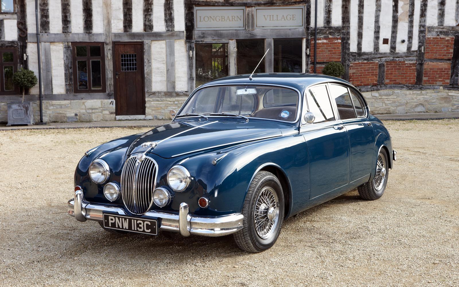 Great Escape 2015 Jaguar Mk2