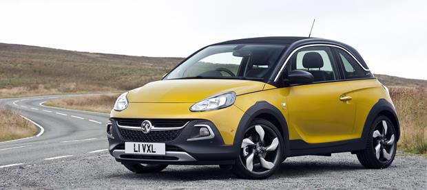 Vauxhall Adam Rocks 2015 620x277