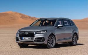 FOS Preview 2015 Audi Q7
