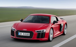 FOS Preview 2015 Audi R8