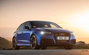 FOS Preview 2015 Audi RS3