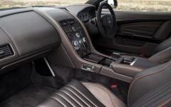 Aston Martin DB9 GT 2015 Interior