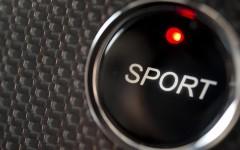 Aston Martin DB9 GT 2015 Sport Detail