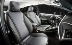 Toyota Mirai 2015 Interior Front Seats