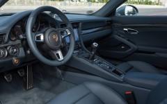 Porsche 911 Carrera 2015 Interior Dashboard