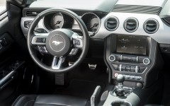 Ford Mustang 2.3 EcoBoost Convertible 2015 11