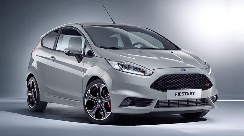 Ford Fiesta ST200 Makes the Best Hot Hatch Even Hotter