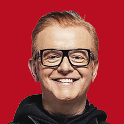 Top Gear Presenters 2016 Chris Evans