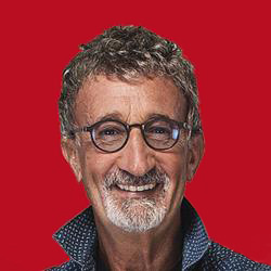 Top Gear Presenters 2016 Eddie Jordan