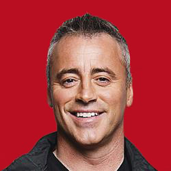 Top Gear Presenters 2016 Matt LeBlanc