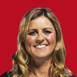 Top Gear Presenters 2016 Sabine Schmitz
