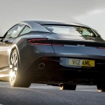 Aston Martin DB11: Everything You Need to Know