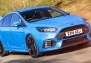 First UK Drive: Ford Focus RS