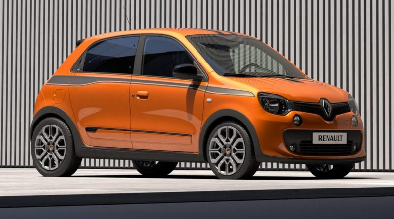the motoring world renault announces pricing and specification for the twingo gt and updated. Black Bedroom Furniture Sets. Home Design Ideas