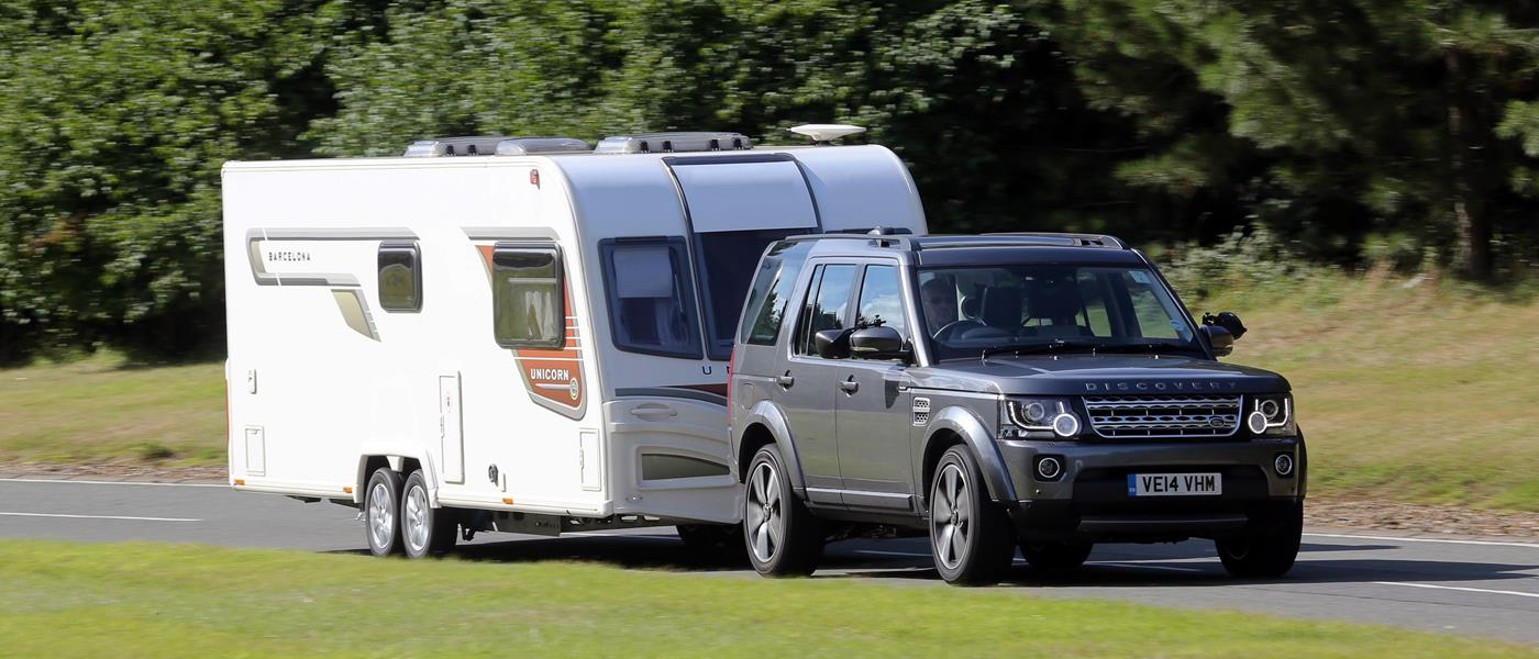 Hook up with Some Caravan Tyre Safety Advice