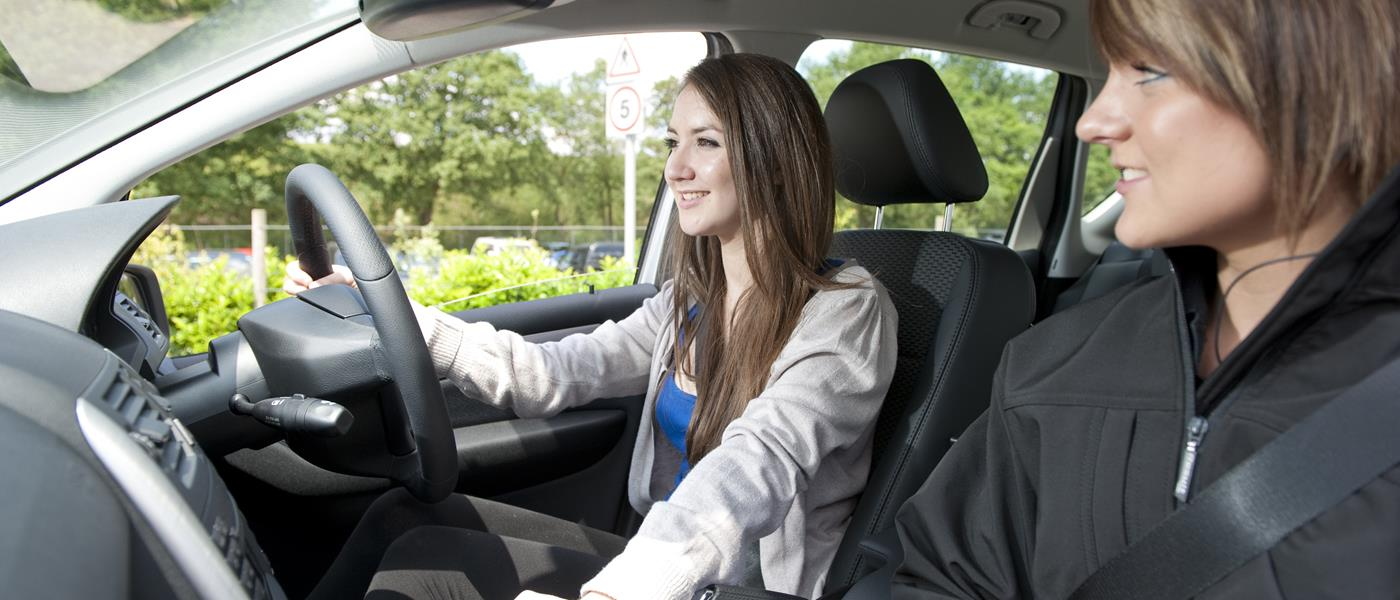 Change of Direction as Driving Test Introduces Sat-Nav Scrutiny
