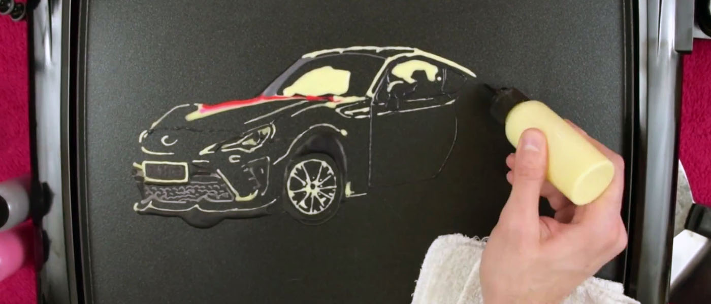 You'd Batter Believe It: Toyota's Latest Video Crêpe's up but Doesn't Fall Flat