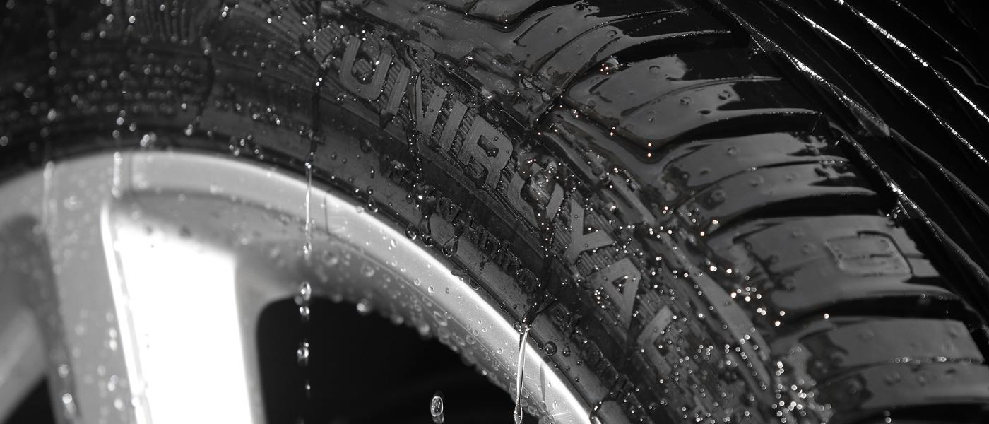Summer Time, Summer Tyres: the Right Rubber for the Right Time