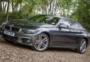 First Drive: BMW 440i Gran Coupe