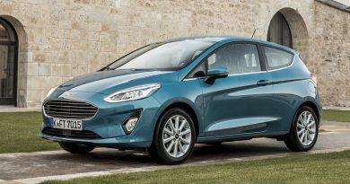 Driven: Ford Fiesta