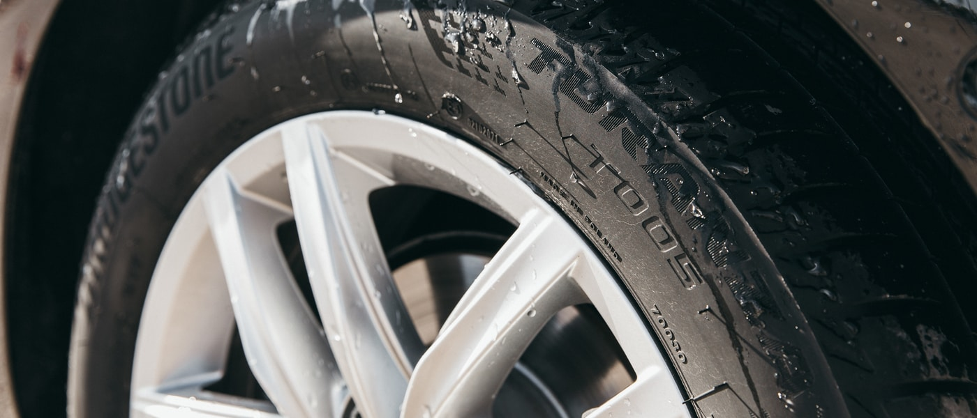 Bridgestone's Turanza T005 Promises Class Leading Grip and Longevity