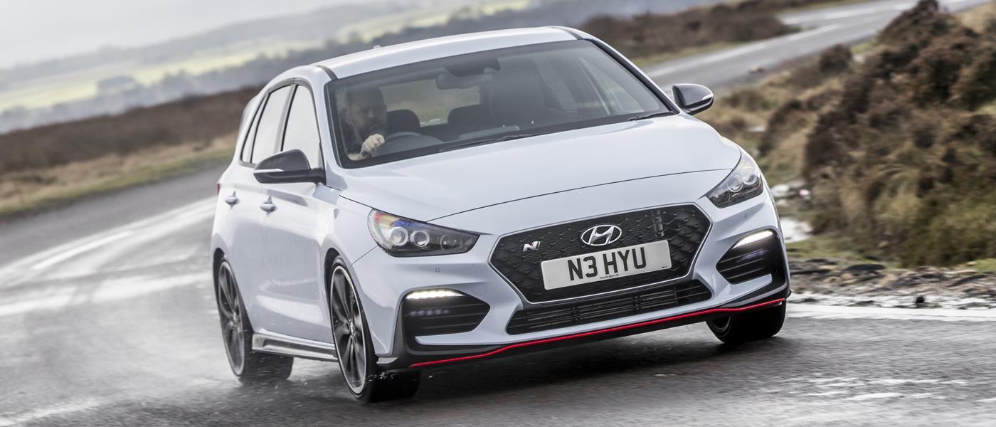 Driven: Hyundai i30 N