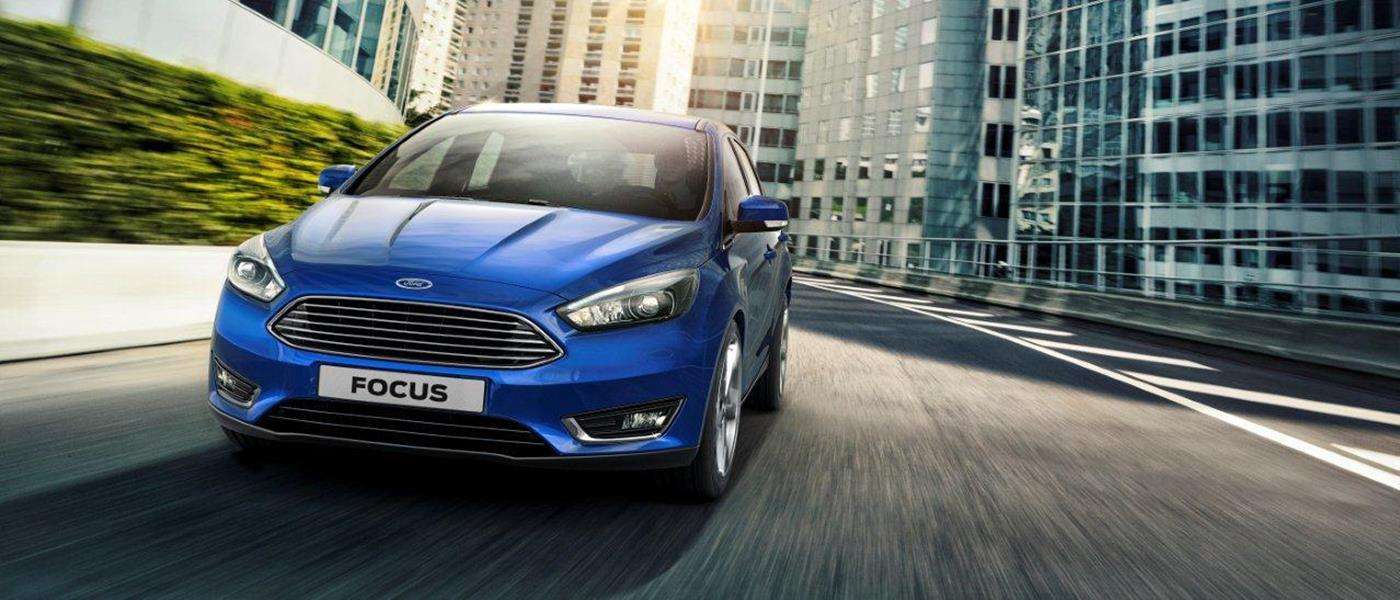 Why You Need a Used Ford Focus Titanium X 2017 67-Plate Model