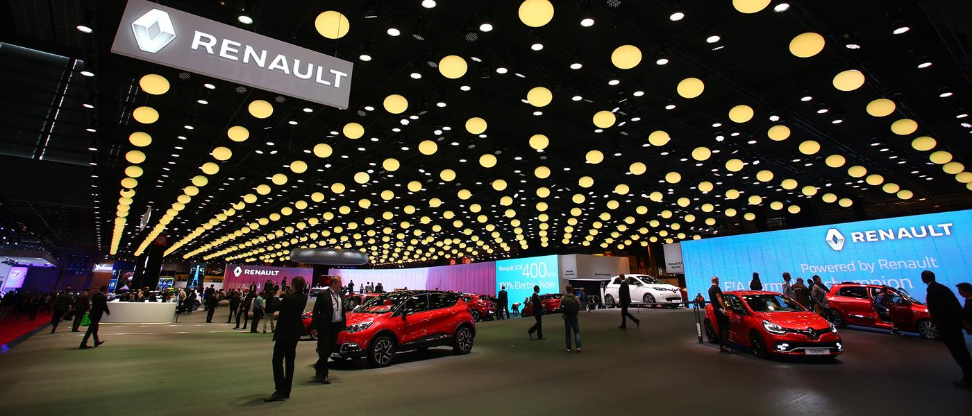 Paris Motor Show 2018: What Is It, Where Is It, How Do You Get There, and What Does It Cost?