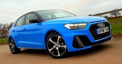 Driven: Audi A1 Sportback