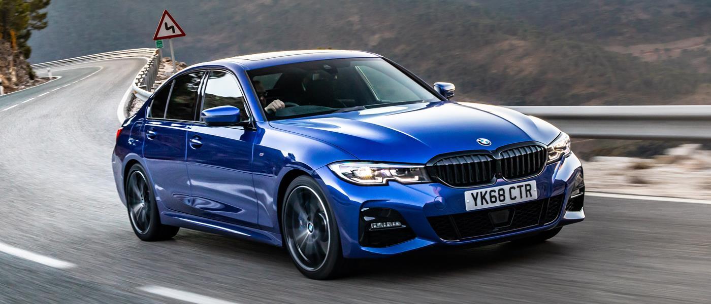 Driven: BMW 3 Series