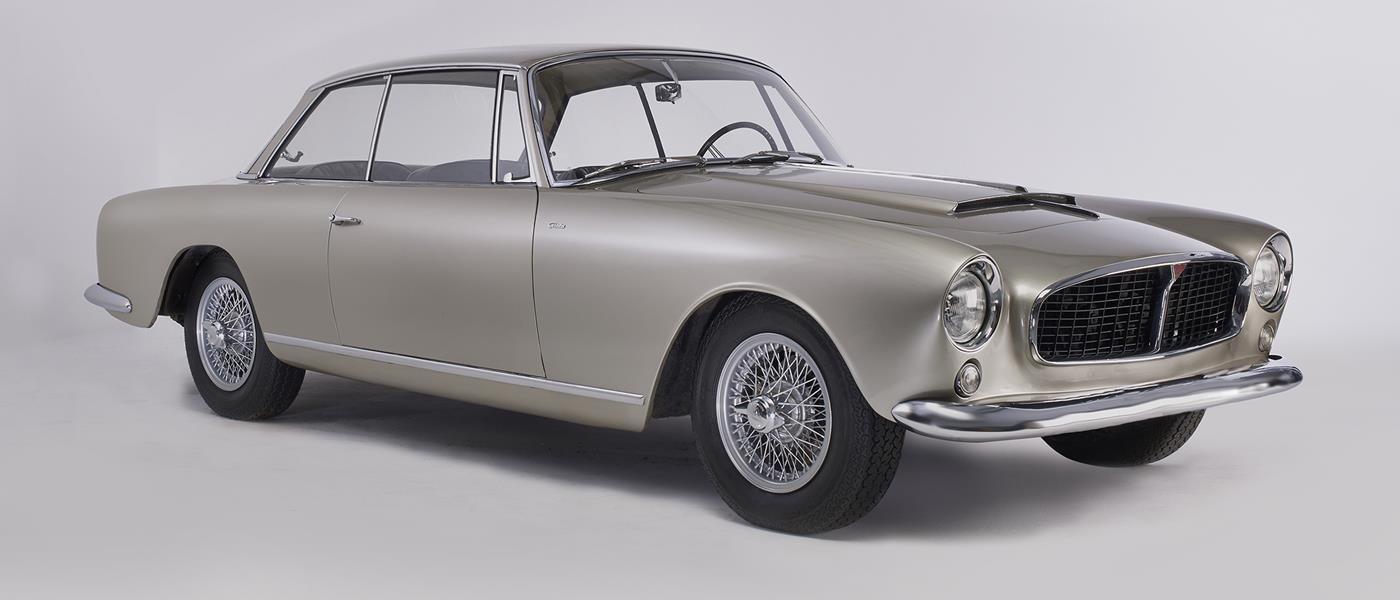 Alvis Ain't Dead: Continuation Cars Keep the Dream Alive
